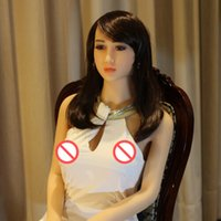 Wholesale Silicone Doll Actual - TPE lifelike 3D sex dolls actual silicone vagina and breast sex dolls,Mannequin sexy adult dolls for masturbator real full size love doll