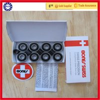 Wholesale AXK bearing rs mm for skate board