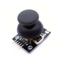 Wholesale Axis Xy - Dual-axis XY Joystick Module PS2 Joystick Control Lever Sensor For Arduino KY-023