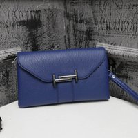 Wholesale bag black across for sale - Lady bags shoulder bag Oblique across Europe and the United States style hand bag New small bread PU single shoulder bag