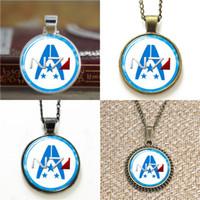 Wholesale halloween mass - 10pcs Mass Effect N7 Alliance A2 Glass Photo Necklace keyring bookmark cufflink earring bracelet
