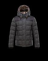 Wholesale Slim Mens Button Downs - 2016 Newest men Winter Down Jackets White duck down jacket Slim coat hooded parka mens outerwear Cotton coat