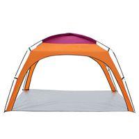 Wholesale Big Tents Camping - Wholesale- Sun Shelter, Sunshade Shelter Beach Canopy Awning Super Big Anti-UV Waterproof Windproof Lightweight Camping Tent Tarp Sun ZO