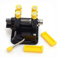 Wholesale seat repair - Repair table Utility core seat Fixed watch repair Watch holder repair table tool