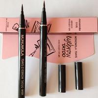 Wholesale Make Up Korea Wholesale - Wholesale Korea counter 7 days do not make up makeup eyebrow pencil can not fade pencil sharpener