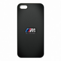 Wholesale Iphone 4s Hard Shell Cover - Design BMW M Phone Covers Shells Hard Plastic Cases for iPhone 4 4S 5 5S SE 5C 6 6S 7 Plus ipod touch 4 5 6