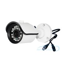 Wholesale Mini Bullet Camera System - 1080N-Y 1080N Security Camera System 1080P HD surveillance kit Video cctv dvr kit AHD Camera Set mini bullet camera night vision AT