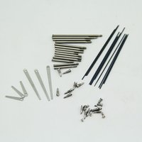 Wholesale clarinet screws - Wholesale- Clarinet accessories Clarinet shaft screw rod reed needle screw spring of a complete set of accessories