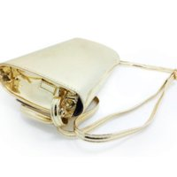 Wholesale Red Gold Wallpaper - 100% Positive Feedback Bags Women Bag Silver Gold Black Shoulder Bag Female Crossbody Handbags Solid bolsas feminina Cheap bags wallpaper