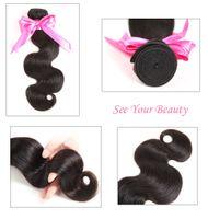 Wholesale Cheap Items Sell - Best Selling Items Malaysian Virgin Hair Body Wave Cheap Hair Extensions Malaysian Body Wave Weft Unprocessed Malaysian Human Hair 4 Bundles