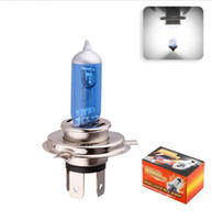 Ampoules halogènes DRL 55W 12V H4 H3 H1 H7 H11 9005 HB3 9006 HB4 Phares antibrouillards super brillants Phare avant voiture Source parking D020