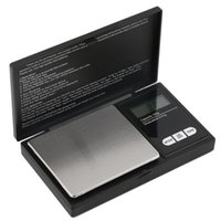 Wholesale NEW mini g x g Electronic Jewelry Gold Gram Balance Gram Digital Pocket scale digital scales jewelry Hot Selling