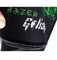 Wholesale Rubber Edges - Razer Goliathus Gaming Mouse Pad 300*250*2mm Locking Edge Mouse Mat Speed Control Version For Dota2 3 CS Mousepad