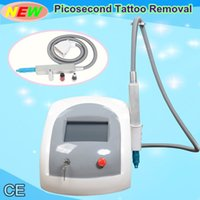 Wholesale Nd Yag Laser For Sale - picosure laser tattoo removal nd yag laser portable pico laser machine beauty machine for sale china beauty salon equipment