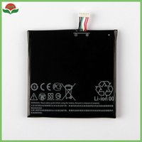 Wholesale battery for desire - ISUN Built-in high capacity mobile phone battery for HTC D816W Desire 816 Dual sim