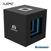 Wholesale Dual Core Android Lenovo - 1PIECE!! Lenovo G66 Android TV Box 2GB 16GB KD 17.1 Dual Wifi Bluetooth4.1 Smart Game Player Rockchip RK3288 Quad Core S905W X96 Mini S912