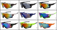 Wholesale High Quality Fashion Brand Cycling Sunglasses Racing Sport Glasses Men Sunglasses Mountain Bike Goggles Jawbreaker Cycling Eyewear