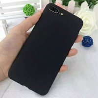Wholesale Iphone Silicon Case Frosted - Luminous Matte Soft TPU Case For Iphone 7 Plus 7plus Iphone7 6 6S I6 Huawei P9 Frosted Glow In Dark Silicon phone Skin Cover Luxury 1000pcs