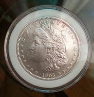 Wholesale HOT SELLING SET PC P S O Morgan Silver Dollars ONE DOLLAR
