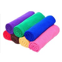 Wholesale Cleaning Towel Price - Car Cleaning Towel Microfibre Detailing Polishing Scrubing Waxing Cloth Hand Towel best price hot free shipping