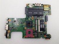 tarjeta gráfica integrada portátil al por mayor-48.4W002.031 GM965 para la placa base de la placa madre del portátil Dell Inspiron 1525 con tarjeta gráfica integrada probada