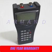 Wholesale ultrasonic meters - TDS-100H Ultrasonic Flow meter DN50-700mm M2 Transducer Sensor Portable Handheld Liquid flowmeter