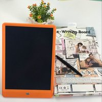 "Wholesale Writing Pads Wholesale - Ewriting Board LCD Writing Tablet Erase Drawing Toys 10"" Color eWriter Handwriting Pads Portable Tablet Board ePaper for Adults Children"