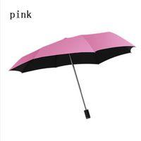 Wholesale Umbrella Folding Strong - Folding Umbrella 24-Rib Strong Windproof Wind Resistant Rain Women Big Windproof Outdoor Umbrellas Rain Contemporary style design