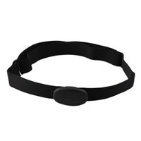 Wholesale Ant Heart Rate - CooSpo H6 Bluetooth V4.0 Wireless Sport Heart Rate Monitor Fitness CooSpo H6 ANT Smart Sensor Chest Strap for Mobile Cell Phone