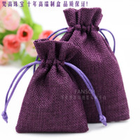 cashmere bouquet - 10pc jewelry bag Collectables autograph small pocket sack cloth bouquets draw string Kits brocade bag
