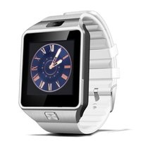 Wholesale DZ09 smartwatch android GT08 U8 A1 samsung smart watchs SIM Intelligent mobile phone watch can record the sleep state Smart watch Android
