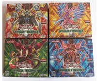 Wholesale Oh Cards - Good Iterms 216pcs 1lot Yugioh Game Paper Cards Toys Girl Boy Yu Gi Oh Game Collection Cards Christmas Gift Brinquedo Toy