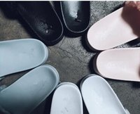 Wholesale Winter Slipper Flats - (With Box and Dust Bags)Rihanna Fur Leadcat Fenty Slides Slippers Women Men House Winter Slipper Home Shoes Woman Warm Slippers