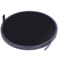 Wholesale Photo Flash Light Reflector - Wholesale-Honeycomb GRID for Photo Studio Flash Light STROBE 180mm Lamp Shade Reflector Softbox Diffuser