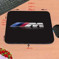 Car Mark Custom Top Selling Print Anti-Slip New Arrival Customized Mouse Pad Computador PC Nice Gaming Mousemat Como presente