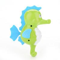 schwimmen krokodil spielzeug großhandel-Großhandels-Großhandelsneue Baby pädagogische Spielwaren Uhrwerk Spielzeug Krokodil schwimmen Kind Schwimmen Spielzeug Bad Geschenk