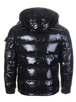 Wholesale Men S Formal Coats - Wholesale Men Casual Down Jacket MAYA Down Coats Mens Outdoor anorak winter jacket Winter Coat outwear outer wear down JACKETS
