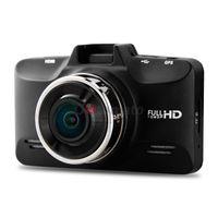 Wholesale Car Dvr Ambarella Gps - Car DVR Ambarella A7 LA70 GS98C Car Camera Video Recorder 178 Degree 2304*1296P G98C Car DVR GPS Logger with HDR H.264