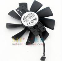 Wholesale Drive 4g - Wholesale: GAA8B2U sapphire R9 380 2G D5 R9 380 4G D5 ultra platinum OC 4 line fan