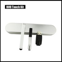 BUD Touch Kit O pen CE3 Kit 510 Thread Oil Atomizer Bud Touch Battery Электронные сигареты Испаритель E-cig Стартовые наборы 0268019