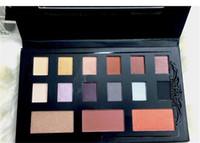 ingrosso set zombie-Nuovo arrivo PRIDE + PREJUDICE + ZOMBIES Eyeshadow Palette 15 colori di alta qualità + regali gratuiti DHl shiping