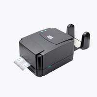 Wholesale Thermal Adhesive Label - TSC TTP-342E Pro 300dpi label printer thermal transfer barcode printer to print adhesive sticker, price tag