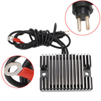 Wholesale 12V New Solid State Voltage Regulator Rectifier For Harley Sportster XLH1200 A A C