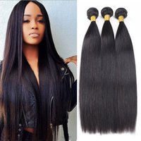 Índia peruana Malásia Brazilian Virgin Hair Weave Bundles Straight Body Wave Loose Deep Wave Extensões de cabelo humano encaracolado