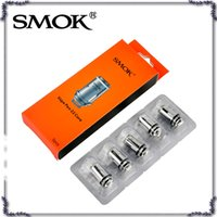 Wholesale Code Pen - SMOK Vape Pen 22 Coil Replacement Core Head 0.3ohm Flavour Chaser 5PCS Per Pack with Code from Smoktech 0266128-02