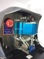 Wholesale Jeep X6 - Automatic SUPER KCM Key Cutting Machine Updated From V8 X6 HKA-01 Key Cutting Machine, High Quality 1pc