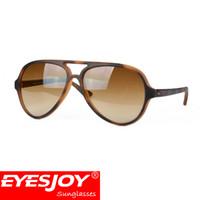 Wholesale Matte Black Frame Glasses - Women brand designer Sunglasses for men matte black tortoise Cats frames mens Sunglasses With Original Box new arrival