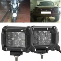 osram a mené la lumière de travail achat en gros de-2pcs 30W OSRAM LED travail lumière conduite Offroad brouillard lampe voiture moto vélo SUV ATV 4WD 4X4 UTE Auto Wagon Pickup Camper phare