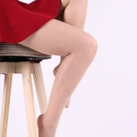 Wholesale Tights For Cheap - New Sheer Thigh High Stay Up Stockings Lace Top for Women Plus Size Cheap Simple Package free shipping