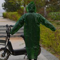 Wholesale Bicycle Rain Gear - Men Women Raincoat Bicycle Scooter Rainwear Waterproof Rain Coat Rain Gear Household Item Working Riding Rainwear